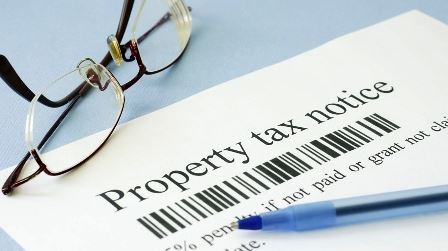 property-tax-notice