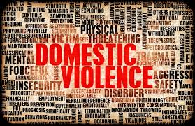 Domestic Violence Poster