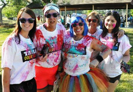 Color Run ToTo