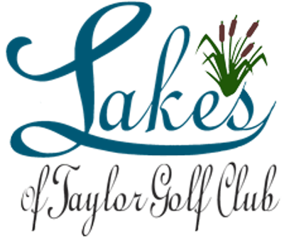 Lakes of Taylor Golf Club Logo