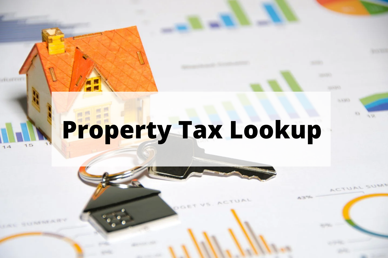 Property Tax Lookup