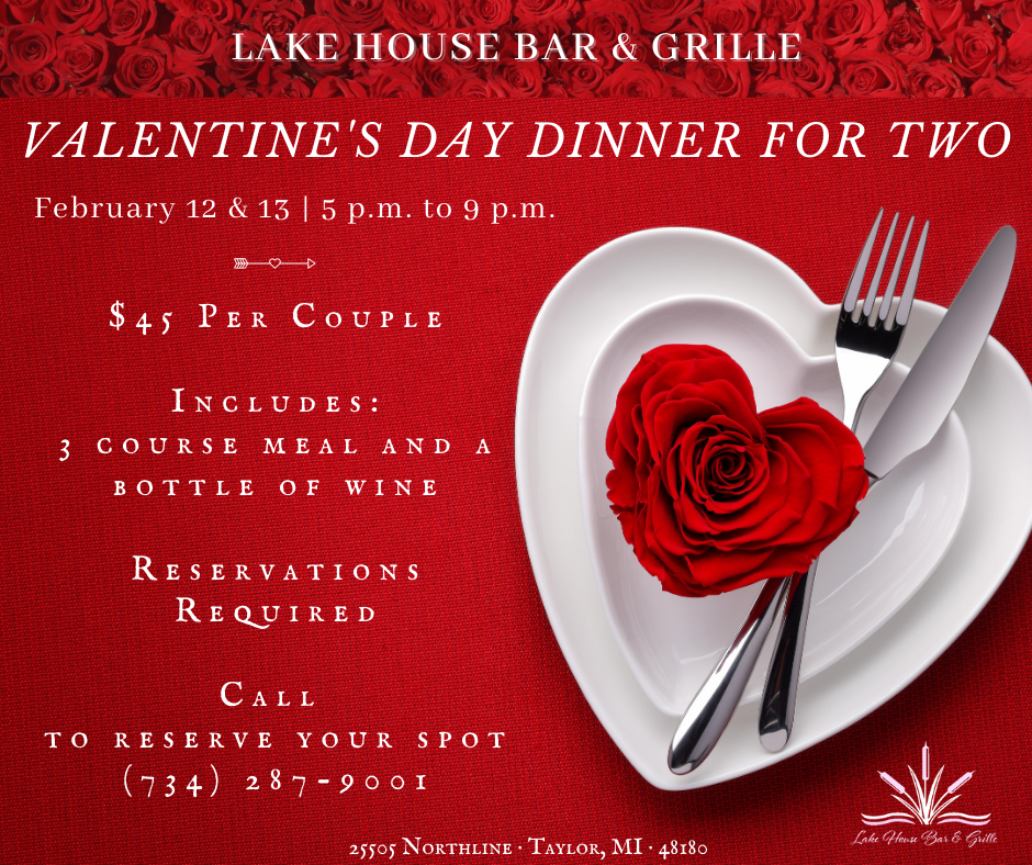 Lake House Bar and Grille Valentines Dinner.png