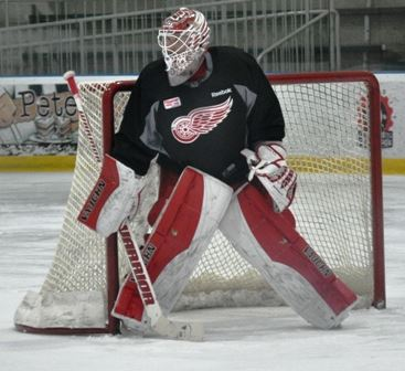Jimmy Howard 1